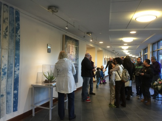 1_On the Spiritual in Art_reception