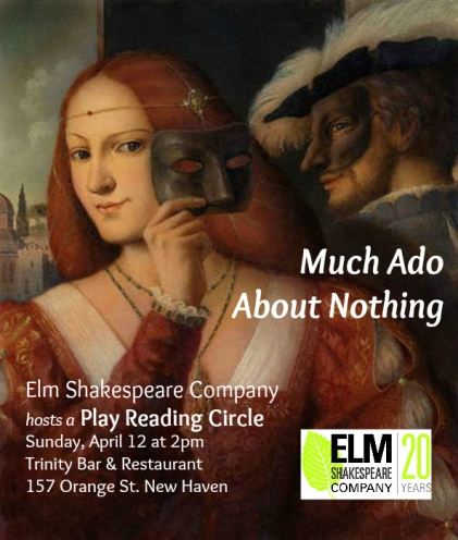 Much Ado About Nothing meme